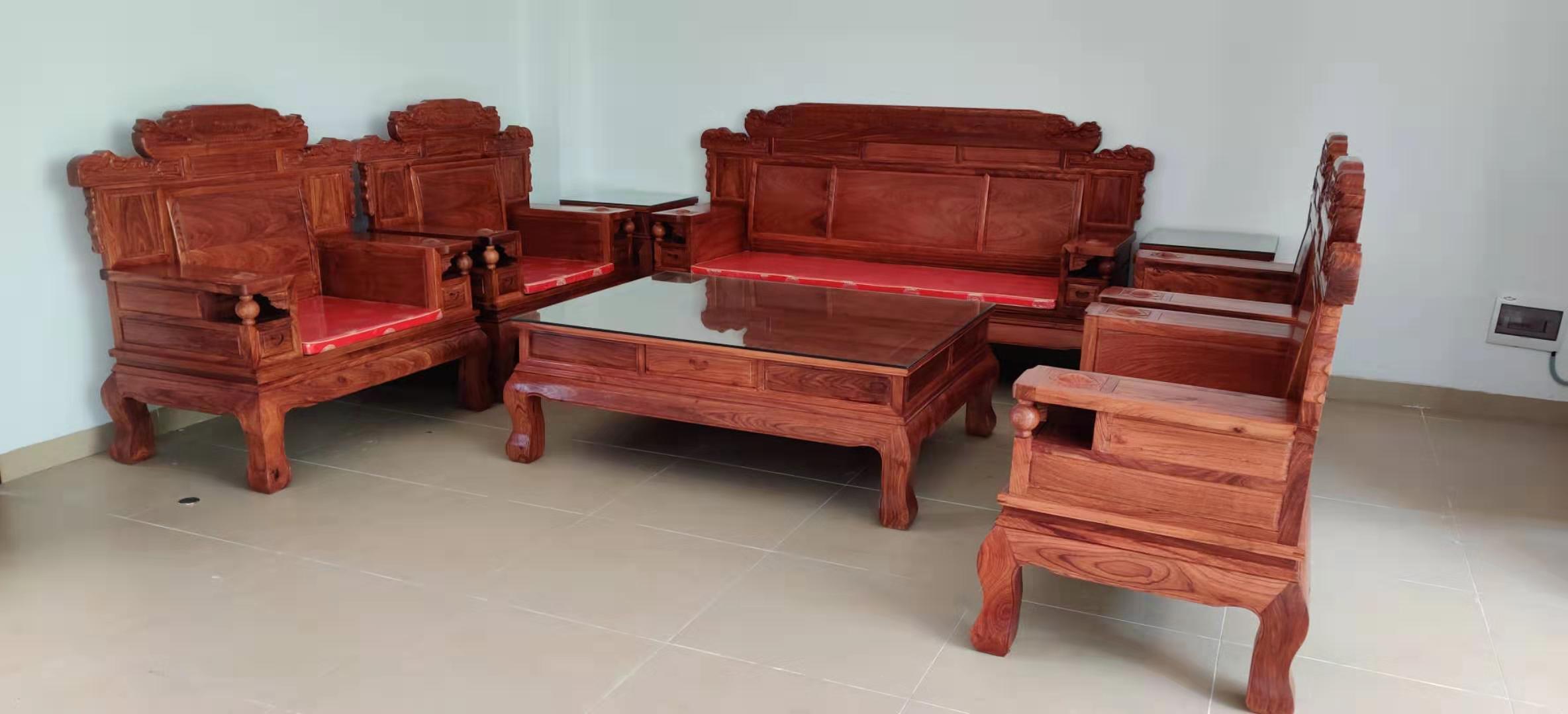 全屋整装定制家具